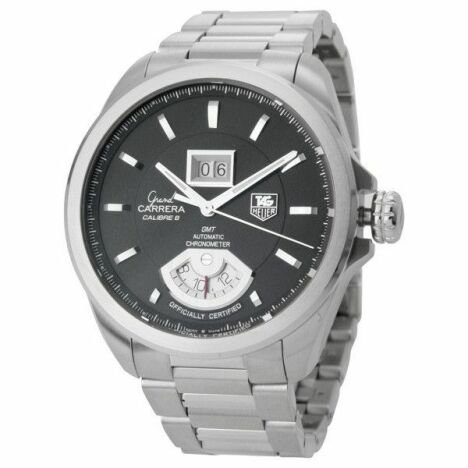 Ceas barbatesc Tag Heuer Grand Carrera